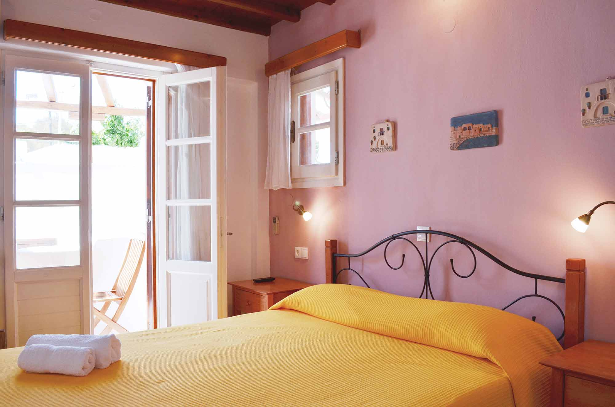 Villa Pinelopi - Room for rent