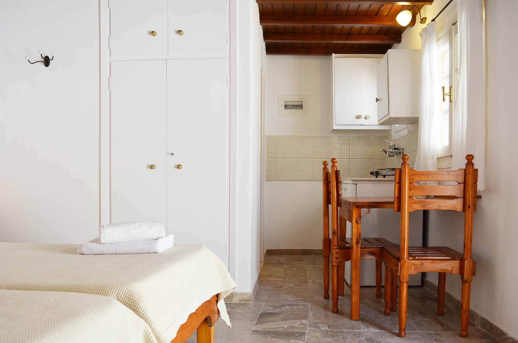 Villa Pinelopi - Studio for rent in Mykonos Town